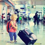 How to travel with kids when using timeshare